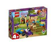 LEGO Friends Stajnia ze źrebakami Mii (41361)
