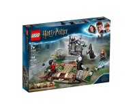 LEGO Harry Potter Powrót Voldemorta (75965)