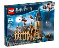 LEGO Harry Potter Wielka Sala w Hogwarcie (75954)