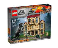 LEGO Jurassic World Atak indoraptora (75930)