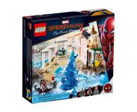 LEGO Marvel Spider-Man Atak Hydro-Mana (76129)