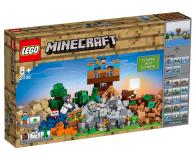 LEGO Minecraft Kreatywny warsztat 2.0 (21135)