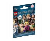 LEGO Minifigures Harry Potter i Fantastyczne zwierzęta (71022)