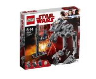 LEGO Star Wars AT-ST Najwyższego Porządku (75201)