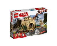 LEGO Star Wars Chatka Yody (75208)
