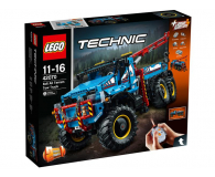 LEGO Technic Terenowy holownik (42070)