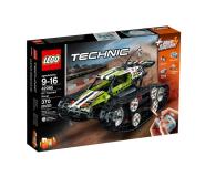 LEGO Technic Zdalnie sterowana wyścigówka (42065)