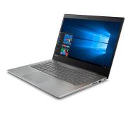 Lenovo Ideapad 320s-14 i3-8130U/8GB/240+1000/Win10 Szary  (81BN0092PB-240SSD M.2 PCI-E NVMe)