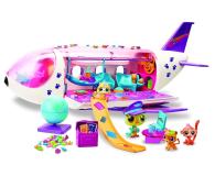 Littlest Pet Shop Zwierzakowy samolot (B1242)