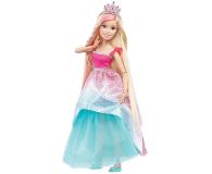 Mattel Barbie Długowłosa blondynka 43 cm (DRJ31 DKR09)