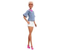 Mattel Barbie Fashionistas Modne przyjaciółki wzór 14 (FBR37 FNJ40)