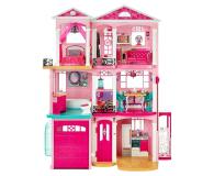 Mattel Barbie Wymarzony domek (CJR47)