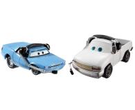 Mattel Disney Cars Artie i Brian Fee Clamp (Y0506 DHL19)