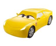 Mattel Disney Cars Światło + Dźwięk Cruz Ramirez (FDD54 FRJ06)