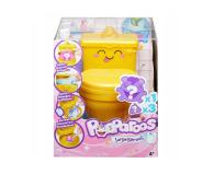 Mattel Pooparoos Toaleta żółta z niespodzianką  (FWN06)