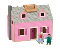 Melissa & Doug Przenośny składany domek  (13701)