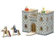 Melissa & Doug Przenośny składany zamek (13702)