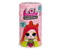MGA Entertainment L.O.L Laleczka Niespodzianka Hairgoals  (035051557067)