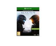 Microsoft Halo 5: Guardians (U9Z-00060)