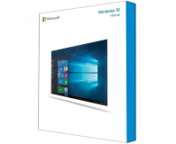 Microsoft Windows 10 Home PL 32/64bit BOX USB (KW9-00250)