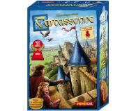 Mindok Carcassonne podstawa 2 edycja
