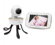 Motorola Niania Elektroniczna kamera WiFi MBP855 ORYGINAŁ (MBP855 / 413910200201 )
