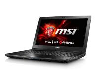 MSI GL62 i5-6300HQ/8GB/1TB GTX950M FHD (GL62 6QE-1807XPL)