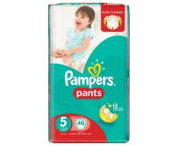 Pampers Pieluchomajtki Active Baby 5 Junior 12-18kg 48szt (4015400672906 Pants)