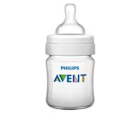 Philips Avent Butelka do karmienia Classic+ 125ml PP - BPA Free (SCF560/17)