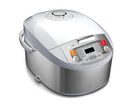 Philips Multicooker HD3037/70 980W srebrny (HD3037/70)