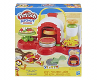 Play-Doh Kitchen Piec do pizzy (E4576)