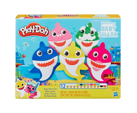 Play-Doh  Pinkfong Baby Shark (E8141)