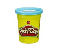Play-Doh Pojedyncza tuba niebieska (B7416)
