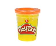 Play-Doh Pojedyncza tuba pomarańczowa (B7413)