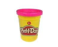 Play-Doh Pojedyncza tuba różowa (B8141)