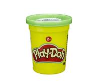 Play-Doh Pojedyncza tuba zielona (B7411)
