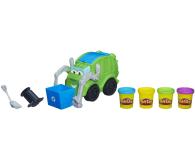Play-Doh Śmieciarka Rowdy (A3672)