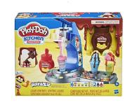 Play-Doh Tęczowa lodziarnia (E6688)
