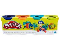 Play-Doh Tuba 4pak Bold (B6509)