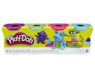 Play-Doh Tuba 4pak Bright (B6510)