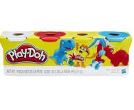 Play-Doh Tuba 4pak Classic (B6508)