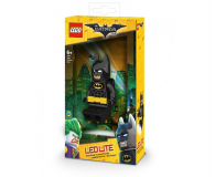 POLTOP LEGO Batman Movie Batman latarka czołowa (LGL-HE20)