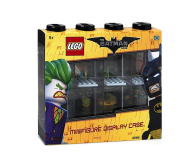 POLTOP LEGO Batman Movie pojemnik na 8 minifigurek (40651735)