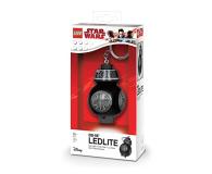 POLTOP LEGO Disney Star Wars BB-9E brelok z latarką (LGL-KE112)