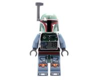 POLTOP LEGO Disney Star Wars Budzik Boba Fett (9003530)