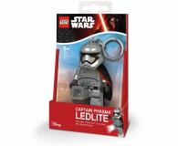 POLTOP LEGO Disney Star Wars Captain Phasma brelok z latarką (LGL-KE96)