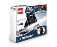 POLTOP LEGO Disney Star Wars Darth Vader lampka stołowa (LGL-LP2B)