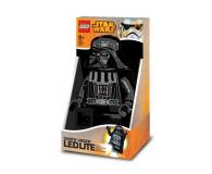POLTOP LEGO Disney Star Wars Darth Vader latarka  (LGL-TO3BT)