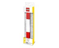 POLTOP LEGO Długopisy żelowe – czerwone 2 szt. (51675)