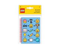 POLTOP LEGO Iconic Mały notatnik 50 stron (51164)